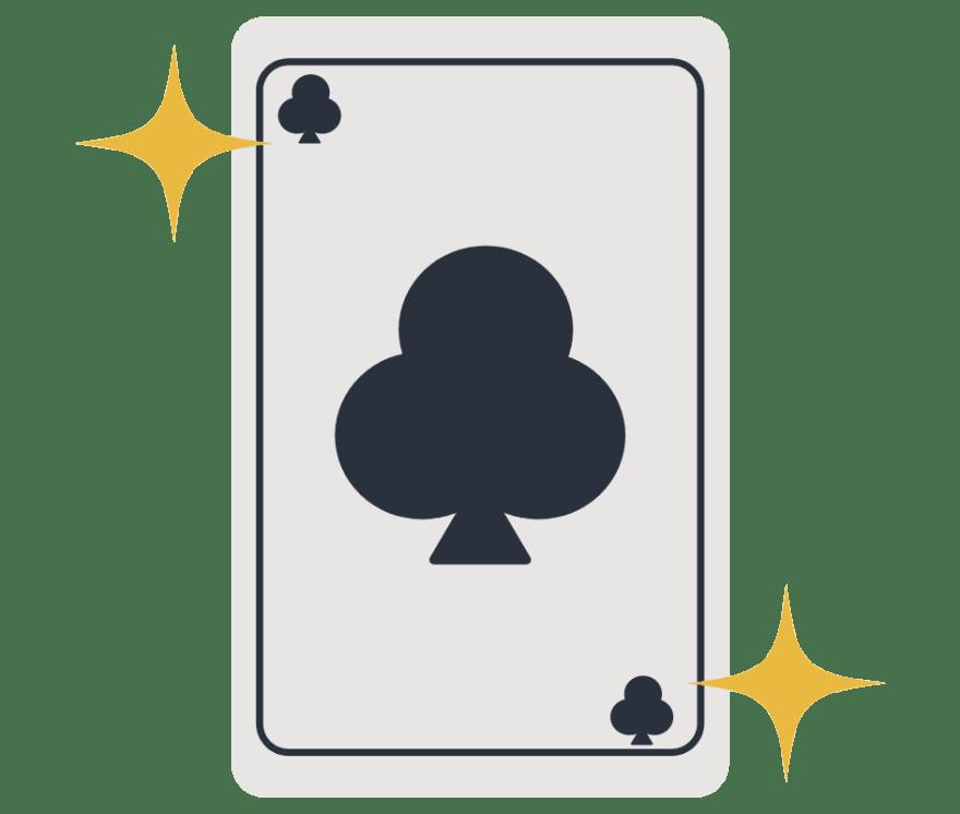 25 Üç Kartlı Poker Mobil Casino 2021