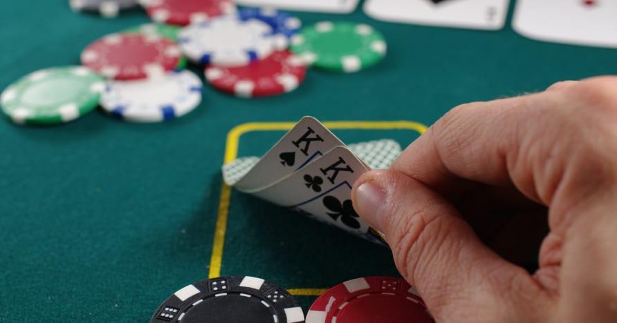 Çevrimiçi Poker Stratejileri