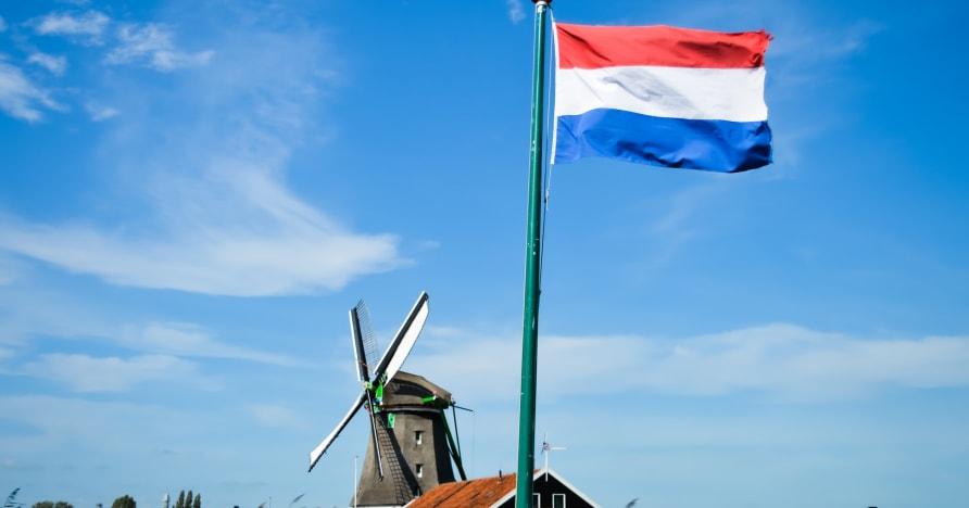Hollanda iGaming Endüstrisi Nihayet Ekim 2021'de Başlıyor