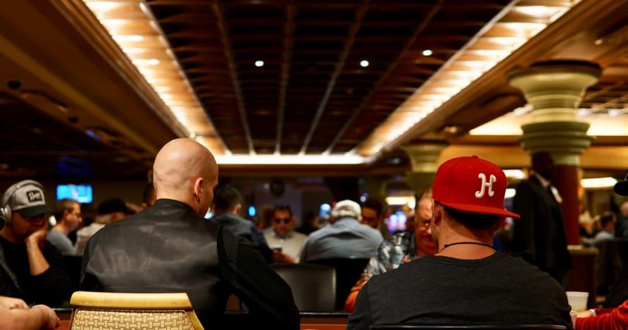 5G, Mobil Casino Dünyasında Nasıl Devrim Yapıyor?