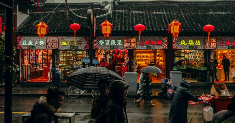 2021'de Oynanacak En İyi Çin Slot Makineleri