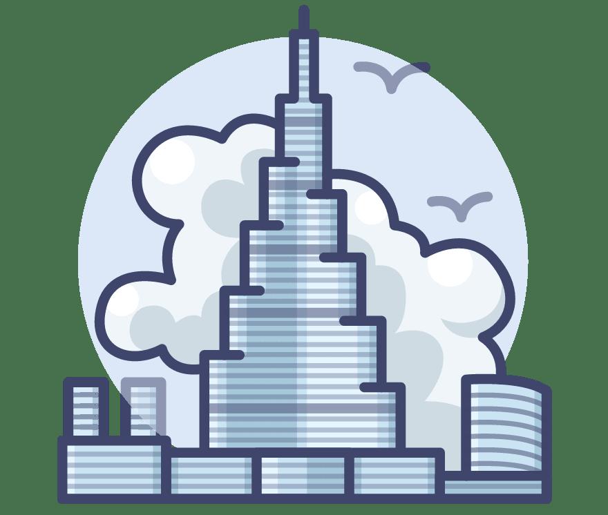 18 Birleşik Arap Emirlikleri Mobil Casino 2021