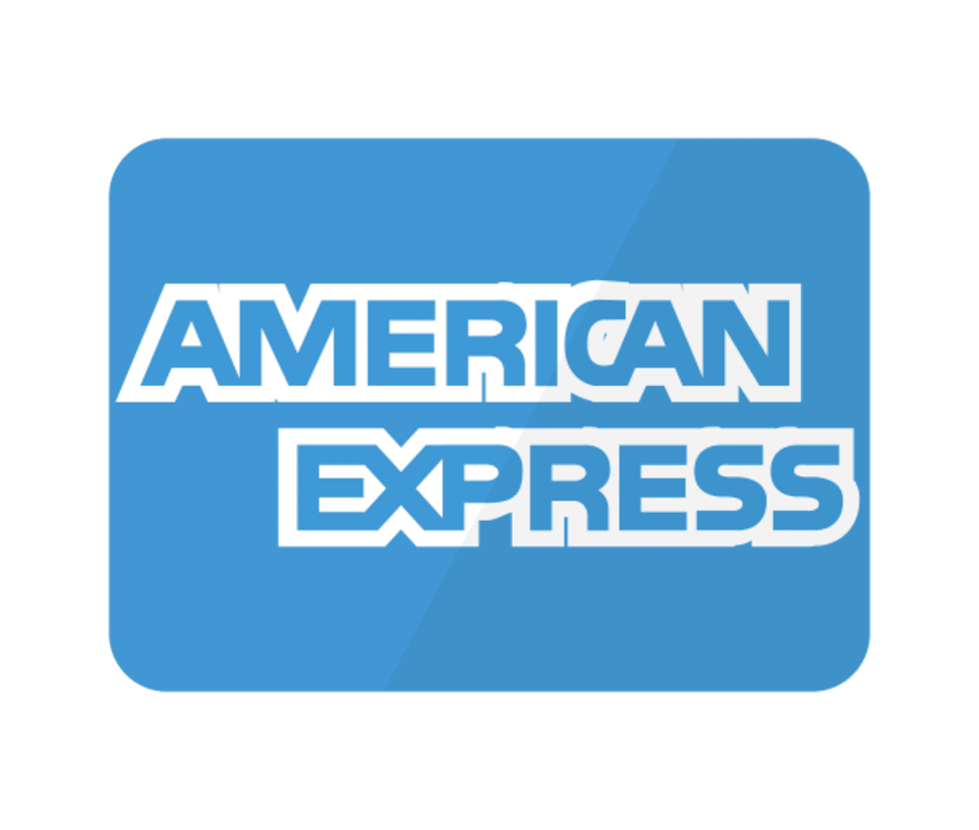 Mobil Casino American Express