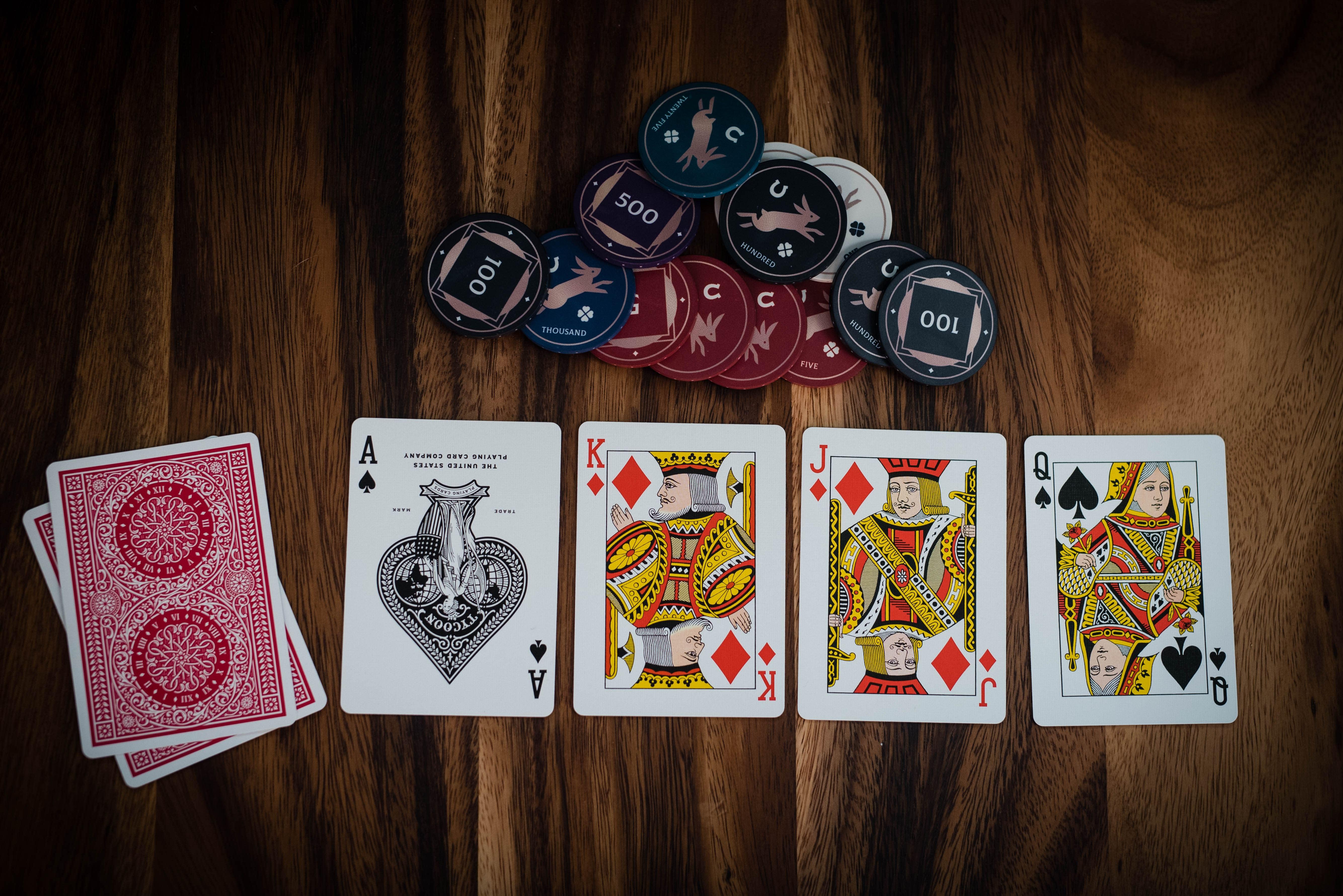 23 Pai Gow Mobil Casino 2021