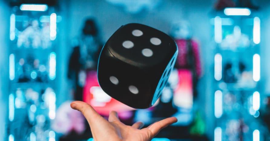 Nasıl Online Casinolar Yenilikçi Ve Oyuncular için Daha İyi Oynanış getirmek Are