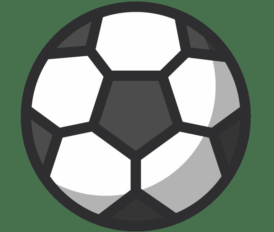 18 Futbol Bahisleri Mobil Casino 2021