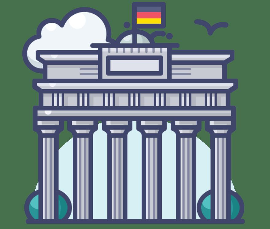 41 Almanya Mobil Casino 2021