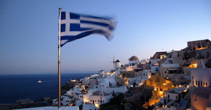 Play'n GO, Operatör Lisansını Aldıktan Sonra Yunancaya Geçiyor