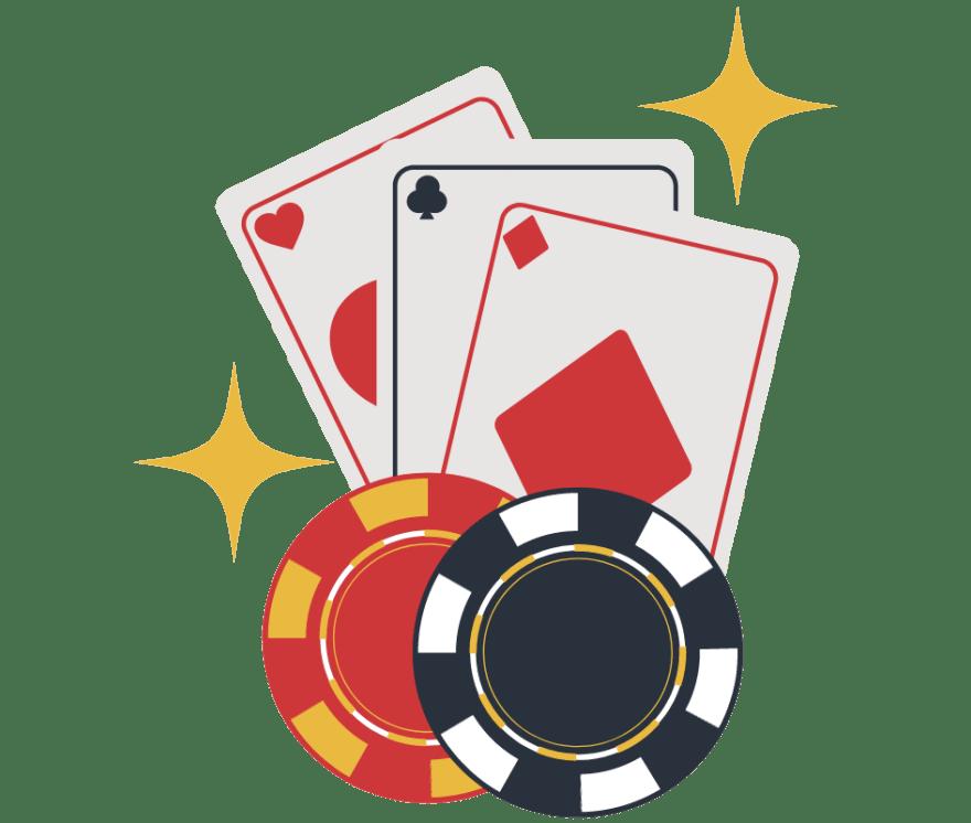 77 Blackjack Mobil Casino 2021