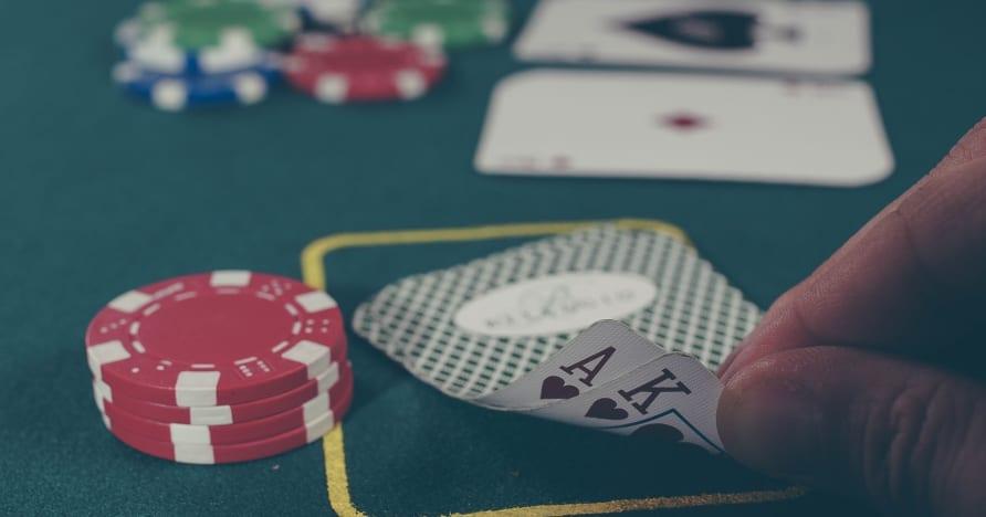 Mobil Casino için mükemmel olan 3 Etkili Poker İpuçları