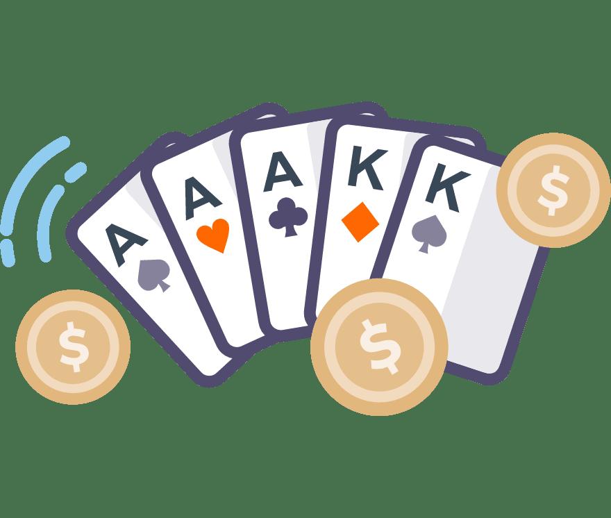 46 Poker Mobil Casino 2021