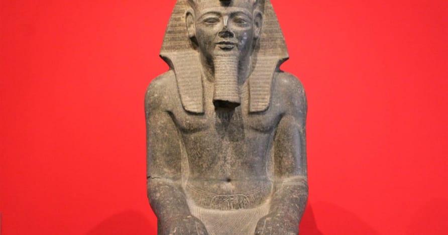 Ramses Book: Casumo'nun Popüler Slot Serisi