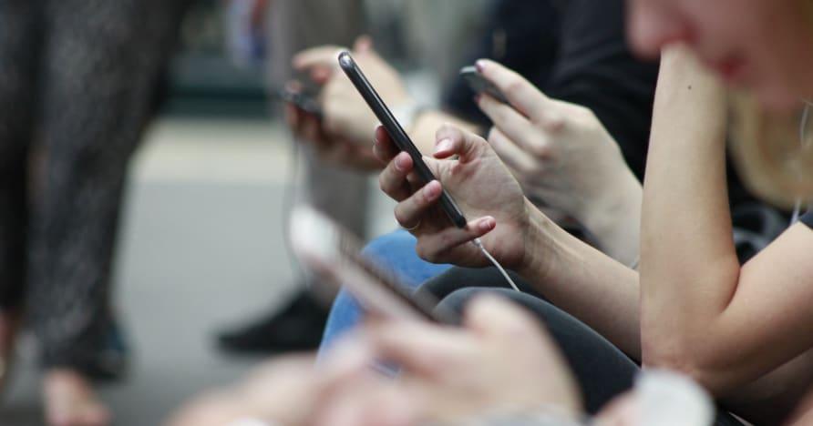 Günümüzde Popüler Olan Mobil Kumarhanelerin Özellikleri