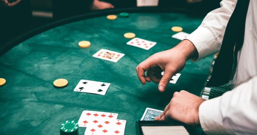 Her Casino Oyuncusunun Tutması Gereken Sözler