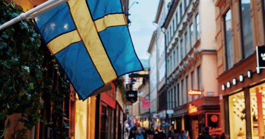 İsveç'teki Mobil Kumarhaneler Neden Gelişiyor?