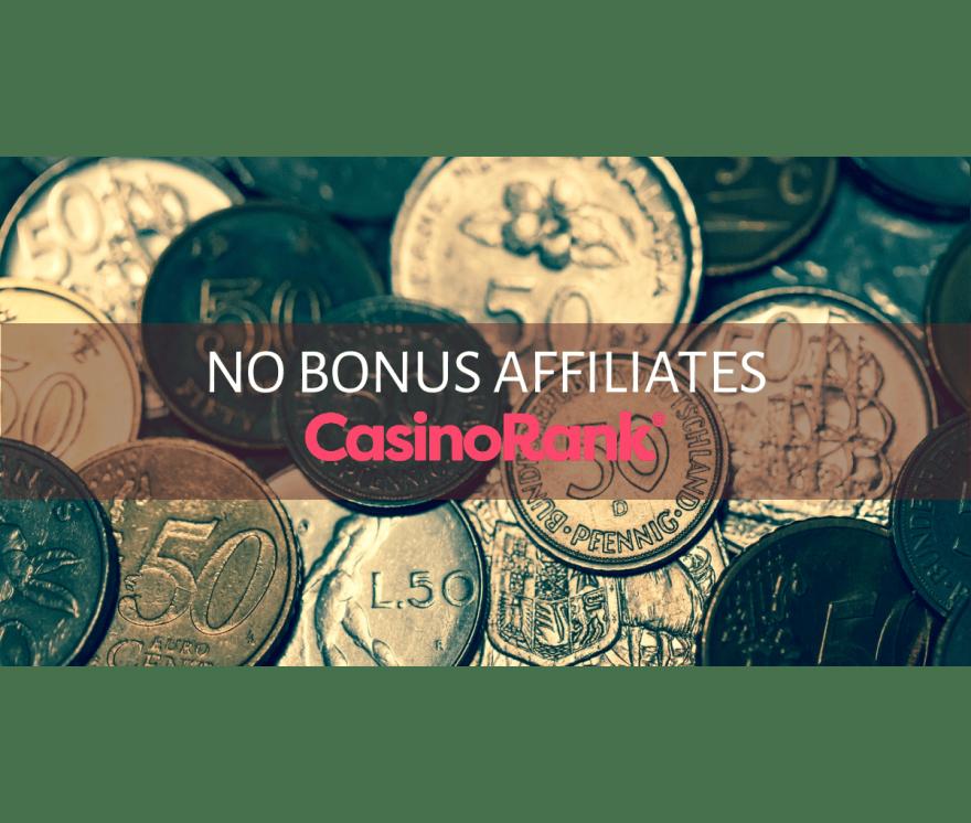 No Bonus Affiliates Mobil Casino