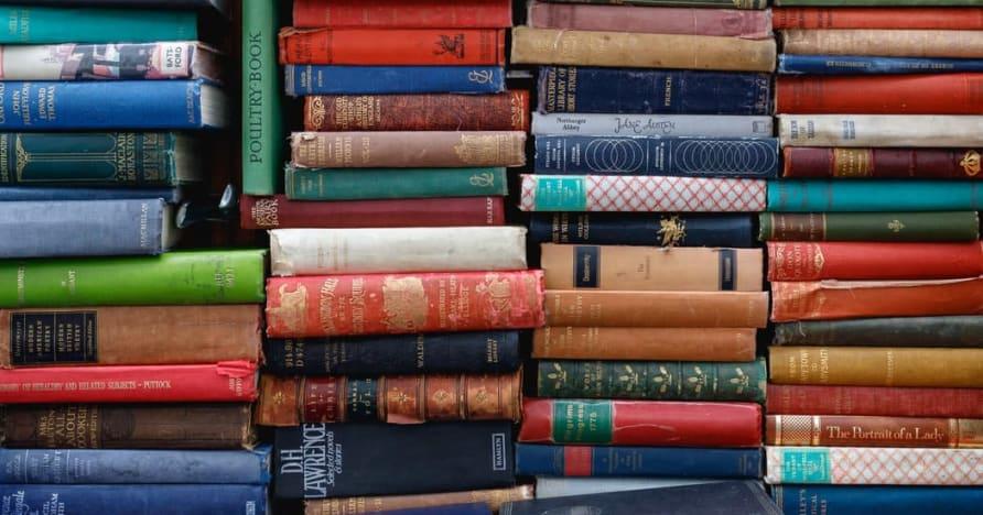Spor Bahisleri ve Casino Oyuncuları için 8 Kumar Kitabı
