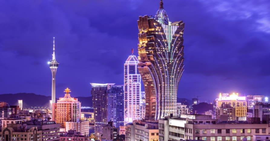 Betsoft'tan Bay Macau ile Doğu Gezisine Çıkın