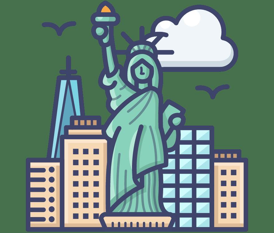 7 Amerika Birleşik Devletleri Mobil Casino 2021