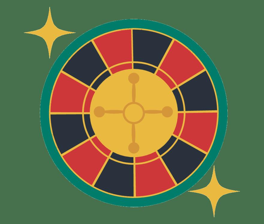 61 Roulette Mobil Casino 2021