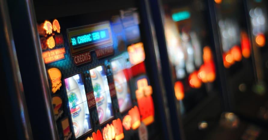 Yepyeni Slot Oyunlarıyla 2021'e Play'n GO Roar