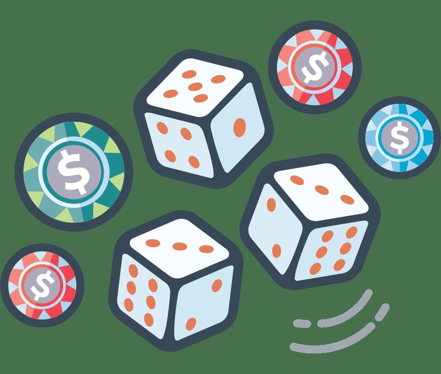 30 Sic Bo Mobil Casino 2021