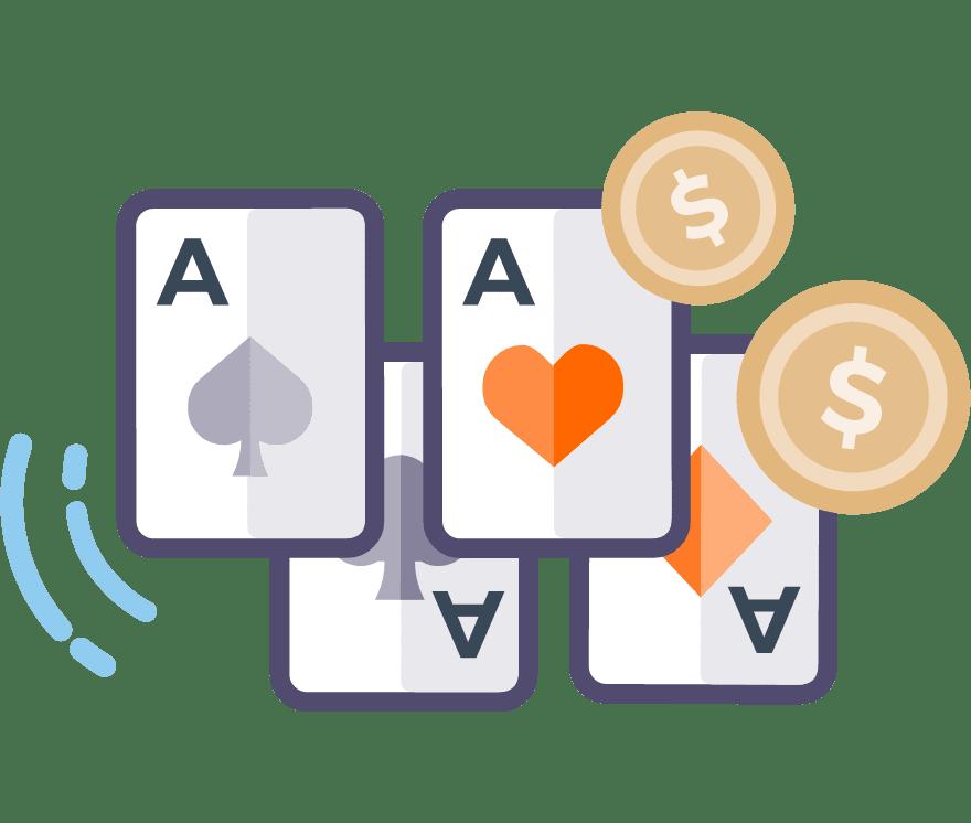 8 Remi Mobil Casino 2021