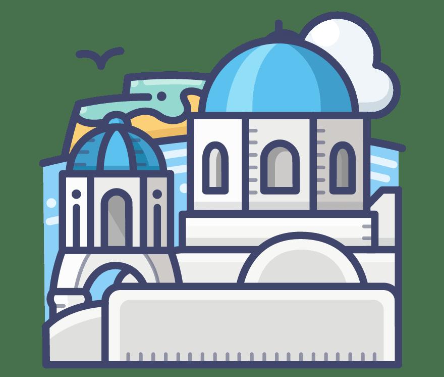 13 Yunanistan Mobil Casino 2021