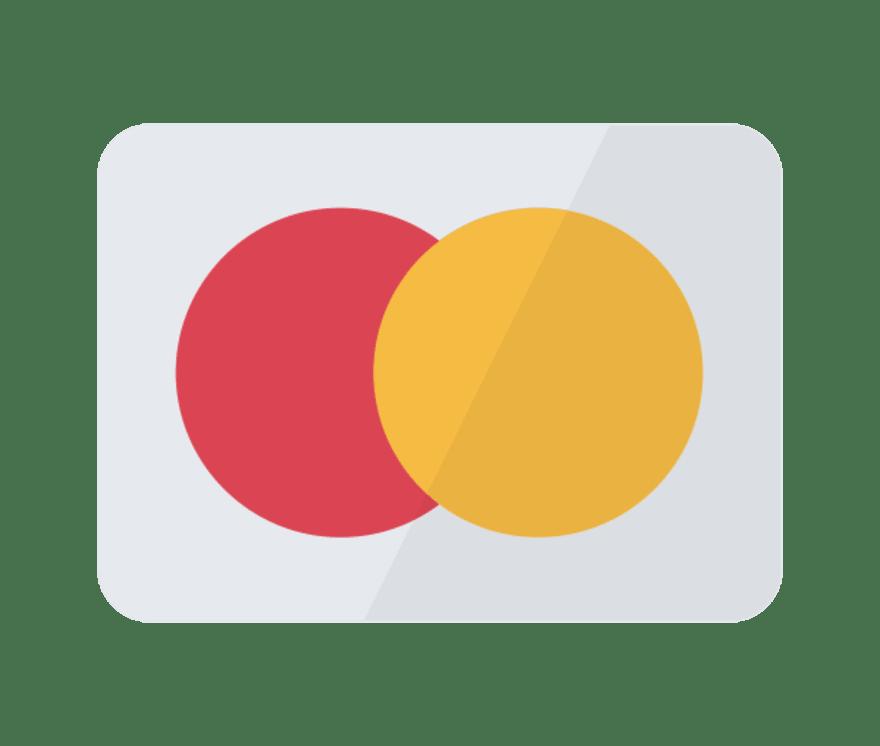 Mobil Casino MasterCard