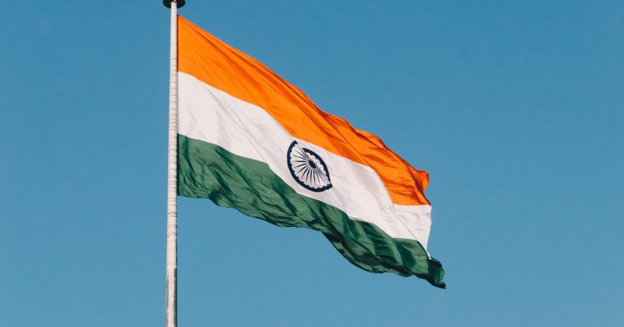 Şu anda Hindistan'daki En Sıcak Çevrimiçi Casino Yuvaları