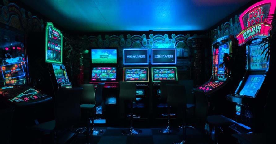 Yepyeni Microgaming Jackpot Oyunları 2021
