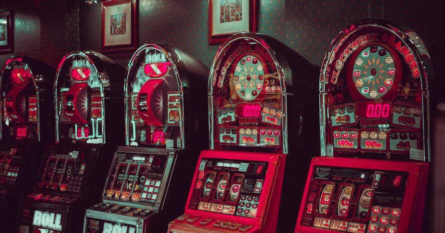Düşük Volatilite Çevrimiçi Slot Oyunları