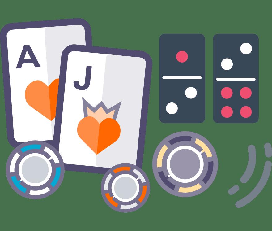 26 Pai Gow Mobil Casino 2021