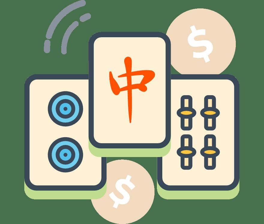 11 Mahjong Mobil Casino 2021
