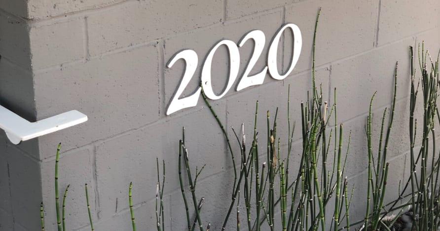 Ne 2020 Mobil Oyun Sphere için Düzenledi