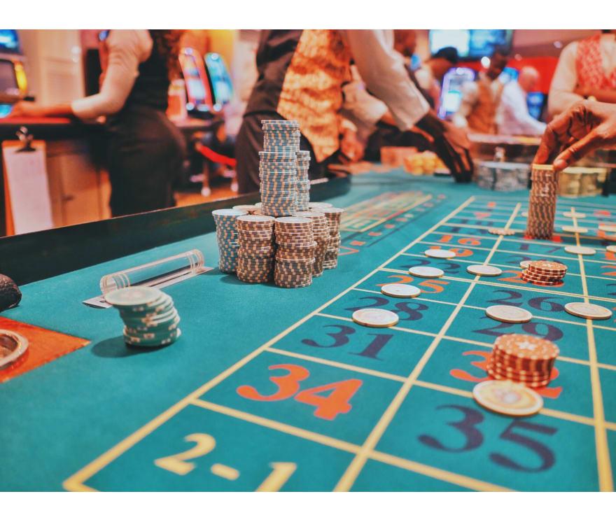 8 Texas Holdem Mobil Casino 2021