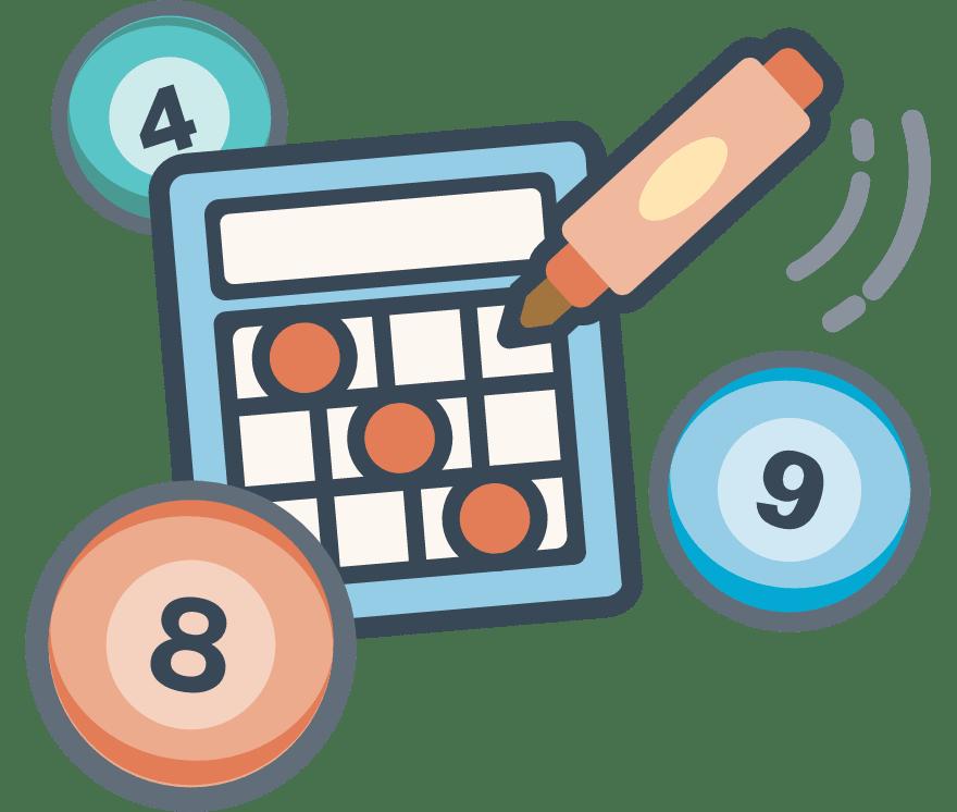 29 Bingo Mobil Casino 2021