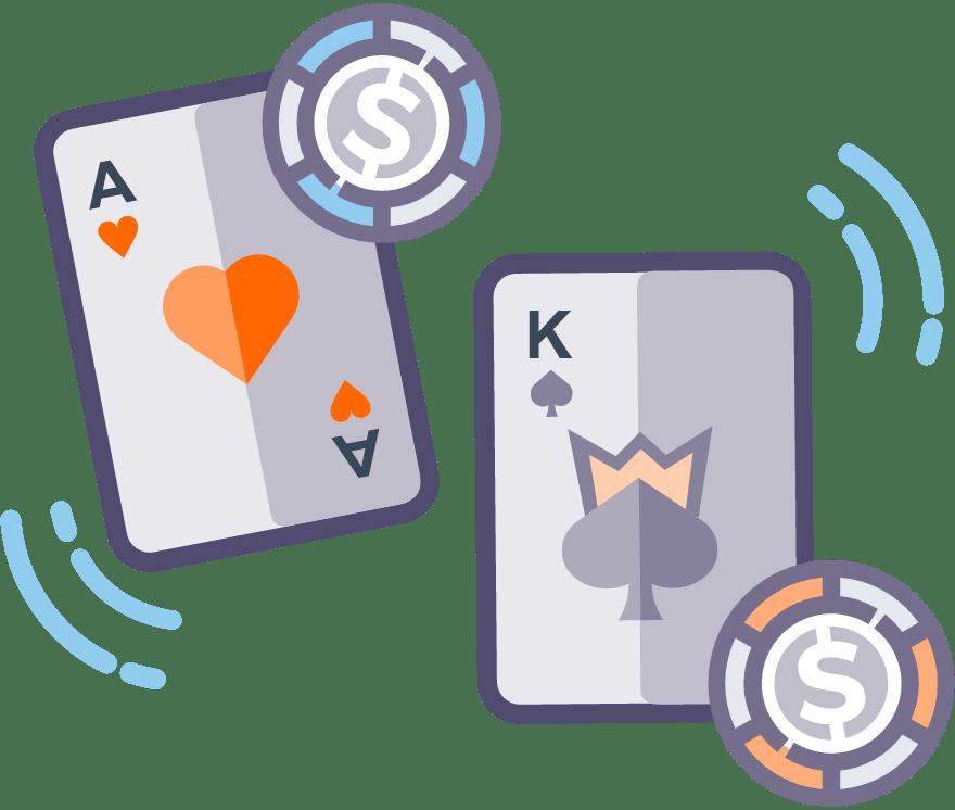 4 Casino Savaşı Mobil Casino 2021